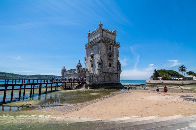 Torre de Lisboa